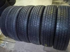 Toyo M934. Зимние, без шипов, 2011 год, износ: 10%, 6 шт