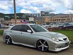 Накладка декоративная. Toyota Verossa