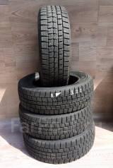 Dunlop Winter Maxx WM01. Зимние, 2012 год, износ: 20%, 4 шт