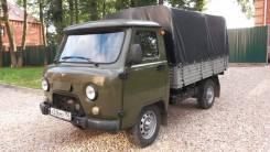 УАЗ 330365. Продам УАЗ-Фермер 330365, 2 700 куб. см., 1 200 кг.