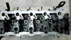 Головка блока цилиндров. Hyundai: Trajet, Tucson, Santa Fe, Elantra, Santa Fe Classic, ix35 Kia Cerato Kia Sportage, KM Kia X-Trek Kia Carens Двигател...