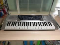 Синтезатор Little Angel 5499 многофункциональный синтезатор с микрофон