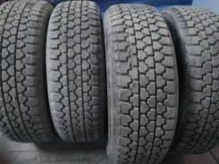 Bridgestone Blizzak PM-20. Зимние, без шипов, 2007 год, износ: 5%, 4 шт