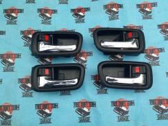 Ручка открывания багажника. Toyota Cresta, GX100, LX100, JZX100 Toyota Mark II, GX100, JZX100, LX100 Toyota Chaser, GX100, JZX100, LX100, SX100