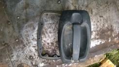 Ручка двери внешняя. Peugeot Boxer