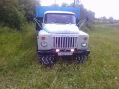 ГАЗ 3507. Газ саз 3507, 4 250 куб. см., 4 000 кг.