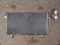 Радиатор кондиционера. Nissan Terrano Regulus, JLUR50, JLR50 Nissan Terrano, LVR50, LR50, LUR50, JLR50, JLUR50 Двигатель VG33E