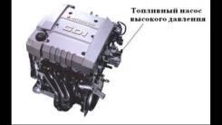 Топливный насос высокого давления. Mitsubishi Pajero, V65W, V75W Mitsubishi Challenger, K99W. Под заказ