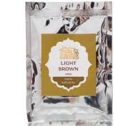 Хна светло-коричневая (Light Brown Henna) 50 г. Под заказ
