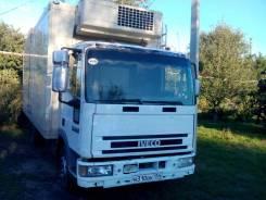 Iveco Eurocargo. Продам Ивеко Еврокарго, 5 860 куб. см., 5 000 кг.
