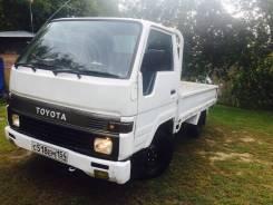 Toyota Hiace. Продам грузовик, 2 500 куб. см., 1 500 кг.
