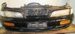Ноускат. Nissan Silvia