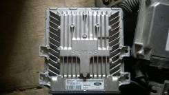 Блок управления двс. Land Rover Discovery Двигатель 276DT