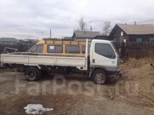 Mitsubishi Canter. Продам грузовик canter, 4 700 куб. см., 3 500 кг.