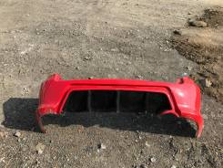 Бампер. Toyota Caldina, AZT241, AZT241W, AZT246, AZT246W, ZZT241, ZZT241W