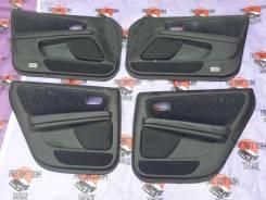 Обшивка двери. Toyota Mark II, GX100, JZX100, LX100 Toyota Chaser, GX100, JZX100