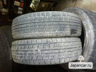 Dunlop DSX. Зимние, без шипов, износ: 70%, 2 шт