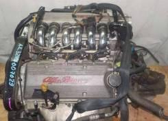Двигатель в сборе. Alfa Romeo