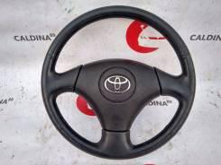 Руль. Toyota Verossa, JZX110, GX110, GX115 Toyota Kluger V, ACU25, MCU25, ACU20, MCU20 Toyota Mark II Wagon Blit, GX110, JZX110, JZX115, GX115 Двигате...
