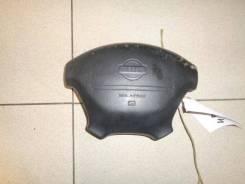 Подушка безопасности в рулевое колесо Nissan Almera N15 Nissan Almera