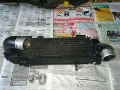 Интеркулер. Toyota Camry, CV30 Двигатели: 2CT, 2CTL, 2CTLC