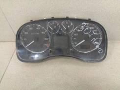 Панель приборов Peugeot 307