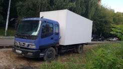 Foton. Продается грузовик . 2007 год. 7 тонна., 3 990 куб. см., 7 000 кг.