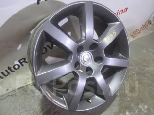 Nissan. 7.5/8.0x17, 5x114.30, ET30/33, ЦО 66,0мм.