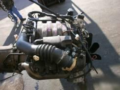 Двигатель Mercedes-BENZ ML320 W163 1999 M112.942: 4WD, КОСА+КОМП, WDC1