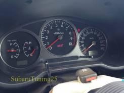 Спидометр. Subaru Impreza WRX STI, GGB, GDB, GD