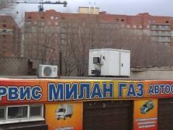 Гаражи кооперативные. улица Карла Маркса 144/2в, р-н Железнодорожный, 24 кв.м., электричество