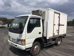 Nissan Atlas. Продается рефрижератор 1995 г. 4WD, 4 330 куб. см., 2 000 кг.