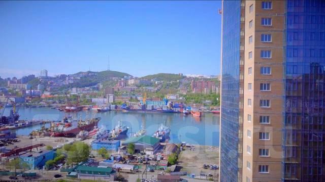 Аэросъемка во Владивостоке от 2500р. с квадрокоптера DJI