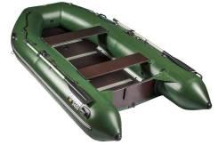 Мастер лодок Ривьера 3400 СК. Год: 2015 год, длина 3 400,00м., двигатель без двигателя, 20,00л.с., бензин
