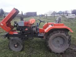 Taishan. Продам мини трактор Тайшань, 240 куб. см.