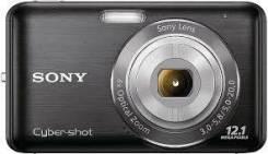 Sony Cyber-shot DSC-W310. 10 - 14.9 Мп, зум: 10х