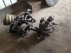 Турбина. Subaru Legacy B4 Двигатели: EJ202, EJ20