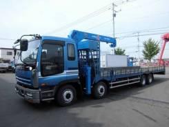 Isuzu Giga. , 12 060 куб. см., 13 000 кг. Под заказ