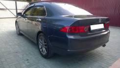 Honda Accord. автомат, передний, 2.0 (155 л.с.), бензин, 121 000 тыс. км