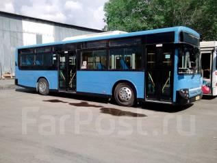Daewoo. Автобус 2011, 3 000куб. см., 25 мест