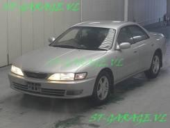 Toyota Carina ED. ST205, 3SGE