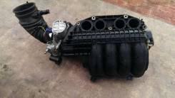 Коллектор впускной. Honda CR-V, LA-RD5, ABA-RD5, LA-RD4, ABA-RD4 Honda Edix, ABA-BE4, DBA-BE3 Двигатели: K24A1, K20A4, K20A5, K20A