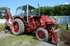 ЭО 2621В-2. Продается трактор экскаватор юмз, 0,25куб. м.