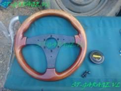 Руль. Toyota: Altezza, Curren, MR2, Caldina, Carina ED, MR-S, Corona Exiv, Celica Nissan X-Trail, T30, PNT30, NT30 Nissan Terrano, VBYD21, LBYD21, WBY...