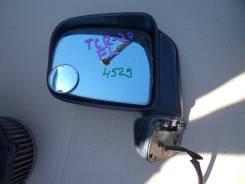 Зеркало заднего вида боковое. Toyota Estima, TCR20, TCR10W, TCR20W, TCR10 Toyota Estima Lucida, TCR11, CXR10G, TCR10, CXR10, TCR20G, TCR11G, TCR10G, T...