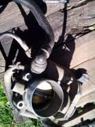 Заслонка дроссельная. Chevrolet Aveo, T300 Двигатель F16D4