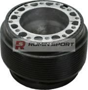 Адаптер для Спортивного руля, Mitsubishi, чёрный