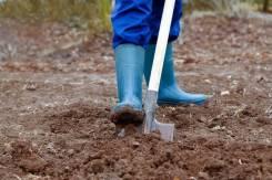 Земляные работы (землекопы)
