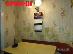 1-комнатная, улица Коммунаров 43. Трудовая, проверенное агентство, 32 кв.м. Интерьер