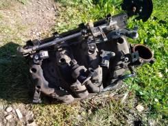 Коллектор впускной. Chevrolet Aveo, T300 F16D4